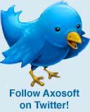 Follow Axosoft on Twitter